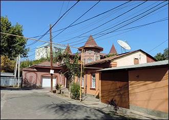Под небом голубым был город золотой. Сколько осталось жить старому Ташкенту