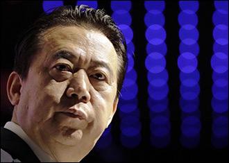 Распылить дракона. Что будет с бывшим президентом Интерпола Мэн Хунвэем
