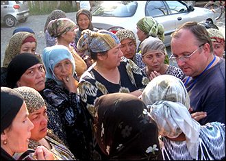 Монополия на «убийство». Как киргизские «борцы с экстремизмом» фабриковали дело против правозащитников