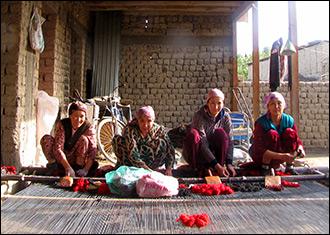 Сицилианская защита на овечьих коврах. Исчезнет ли киргизское село в Северном Таджикистане