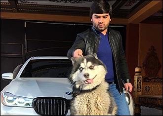 По улице чешут мальчики-мажоры. Почему дети таджикских чиновников представляют угрозу для общества