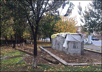 Хоким с гузаром наперевес. Ради чего власти в Ташкенте убивают бизнес и порождают коррупцию