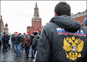 Временный ресурс. Путин определился с ролью мигрантов в жизни России