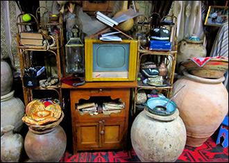 Властелины коллекций. Останется ли таджикский антиквариат в стране или уйдет за границу