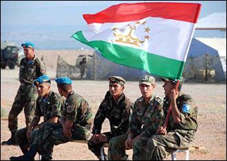 Деды, козлы и чмошники. Что ждет призывников, отловленных для таджикской армии