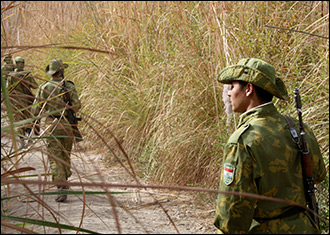 Устаревший контроль. Кто защитит таджикско-афганскую границу