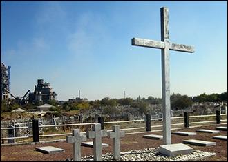 «Дзенъёкукё» в смертельном поиске. Японцы ищут могилы интернированных соотечественников в Узбекистане и Таджикистане