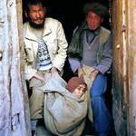 Афганские власти восстанавливают полицию нравов