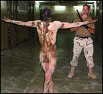 Американские военнослужащие издеваются над заключенными не только в иракской тюрьме Абу-Граиб, но и в Афганистане