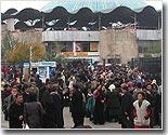 Базар в Узбекистане - трибуна общественной активности и источник волнующих слухов