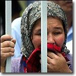 Видеофильм об «андижанских событиях», распространенный официальными властями Узбекистана, вызвал обратную реакцию