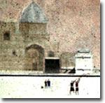 Архитектор А.Косинский: «Мои ташкентские эксперименты вызывали бурю негодования и критики» (часть II)
