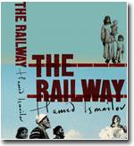 «Железная Дорога» Хамида Исмайлова вышла в свет на английском языке