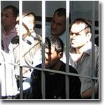 О ходе процесса по «андижанскому делу» рассказывают аккредитованные журналисты