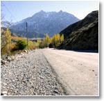 Анклав Шахимардан: большие проблемы маленького городка на юге Ферганской долины